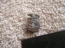 Vintage FFA Vocational Agriculture Pin