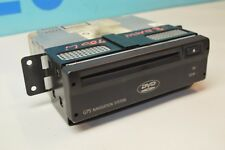 02-08 E65 E66 BMW 745I 750LI 750I 706LI NAVIGATION SYSTEM GPS DVD PLAYER UNIT