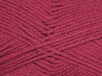 PATONS TOTEM 8PLY WOOL 50G BALL RASPBERRY #4385