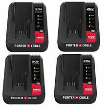 CHARGER LITHIUM-ION 20V 2.0A - Pack 4