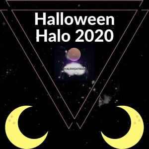 Halloween Halo 2020 - Royale High - Virtual Item (READ DESCRIPTION)