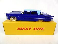 Lincoln Premiere - DINKY TOYS DeAGOSTINI VOITURE MINIATURE MODEL CAR - 532 24P
