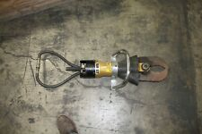 Hurst Gold X-Tractor Cutter Jaws of Life Fire Rescue Tool