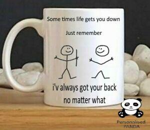 personalised mug rude novelty, funny, birthday, christmas, office friendly