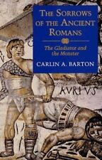The Sorrows of the Ancient Romans:Gladiator and Monster Signed Free Shipping