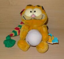 Vintage Dakin Let It Snow Body Puppet Garfield #15-4580 ~ 1978