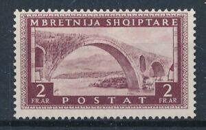 [30141] Albania 1939/40 Good stamp Very Fine MH