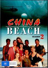 China Beach - Season 2 DVD [New/Sealed] Aust Region 42
