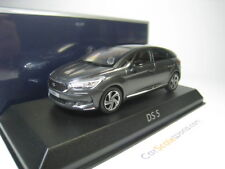 CITROEN DS5 FACELIFT 2015 1/43 NOREV (SHARK GREY)