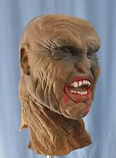 Zombie Zack Foam Latex Mask Cosplay Halloween Masks