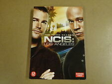 6-DISC DVD BOX / NCIS - LOS ANGELES - SEASON 3