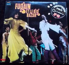 MICHEL FUGAIN Et Le Big Bazar 2LP