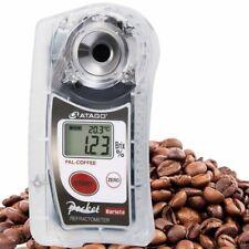 Atago PAL-COFFEE Digital Pocket Coffee Refractometer Brix Model Japan