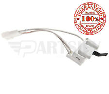 NEW  3406109 DRYER DOOR SWITCH FOR WHIRLPOOL KENMORE SEARS MAYTAG ROPER ESTATE
