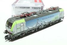 Fleischmann N BLS 475 411-8 Alpinisten Vectron bunt 739372 NEU OVP Sound
