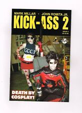 KICK-ASS 2 #5 Limited to 1 for 15 Cosplay variant! NM
