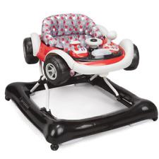 Baby Walker and Bouncer Toddler Activity Center Children Walk Play Fun Car Toy