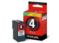 Original Lexmark 4 Black ink cartridge 18C1974 For X2690 X3690 X4690 X5690 X6690