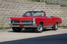 1967 Pontiac GTO CLONE TRIBUTE GTO 64 65 66
