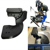 For Playseat Challenger Seat Th8a Shifter Gear Lever Bracket Handbrake Holder