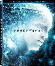 Prometheus (Blu-ray/DVD + Digital) NEW!