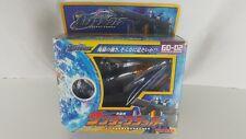 Transformers Galaxy Force Thundercracker Destron GD-02 Takara 2005 - NEW
