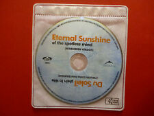 Eternal Sunshine of the Spotless Mind Dvd Disc Only Bilingual