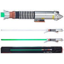 Hasbro Star Wars Black Series Luke Skywalker Force FX Lightsaber Weapon - B8665