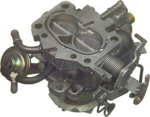 Carburetor-Miser, VIN: E Autoline C6220 fits 82-83 Dodge D150 3.7L-L6