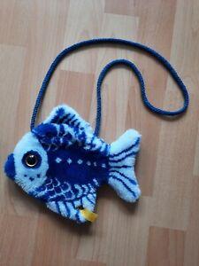 Steiff Tasche Fisch