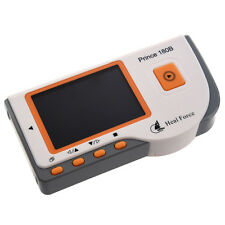EKG-Geraet ECG-Monitor Patienten Monitor  mit Software und USB-Kabel   N8N4
