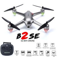 Brushless GPS Drone with Camera 1080P B2SE Bugs RC Selfie Quadcopter 5G Wifi FPV
