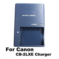 CB-2LXE Camera Battery Charger For Canon NB-5L Shot SD990 IS Battery IXUS