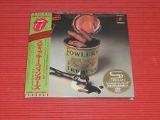 2019 ROLLING STONES Sticky Fingers Spain Version  JAPAN MINI LP SHM CD