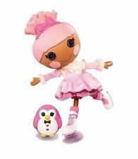 MGA Entertainment Lalaloopsy Swirly Figure Eight Full Size 12 Inch Doll NEW