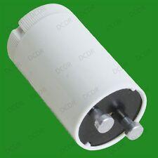10x 70-125w fs125 Tubo Fluorescente Luz De Tira creadores Sunbed Bronceado