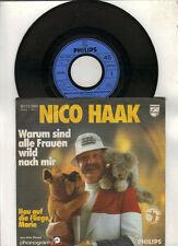 Nico Haak  - warum sind alle Frauen wild nach mir