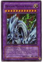 YUGIOH • Cavaliere Signore dei Draghi Dragon Master Knight  UE02-EN001 NM
