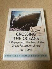 Crossing The Oceans DVD