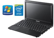 Samsung NC110 10.1'' 2GB 320GB ATOM N570 1,66GHz VGA BLUETOOTH Windows 7