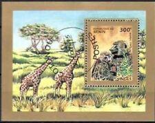 Affen Benin Block 10