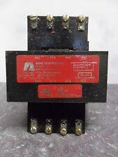 Nice ACME TA-1-81002 Industrial Control Transformer 150va 50/60hz