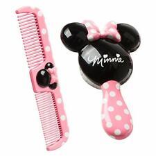 Baby Hair Brush And Comb Set Gift Soft Bristles Newborns Toddler Grooming Kit