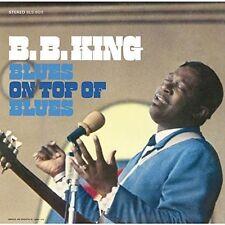 B.B. King - Blues On Top Of Blues [New Vinyl] 180 Gram, Spain - Import
