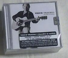 23844 CD Vasco Rossi - Tracks 2. Inediti & rarità Nuovo e Sigillato
