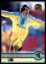 Merlin Premier Gold 1997-1998 - Chelsea Gianfranco Zola #48