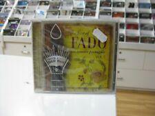 THE BEST OF FADO VOL.5. CD EUROPE AMALIA RODRIGUES, CAMANE, MARIZA.... 2010