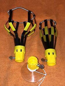 Bayco 3 Piece Light Bulb Changer Kit - No Pole