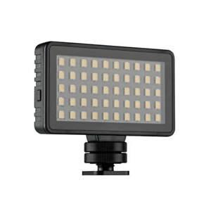 Lightweight Cold Shoe Video Fill Light for GoPro / Insta360 / DJI Osmo / SJCAM
