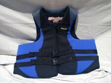 Winning Edge Life Jacket - Vest XXXXL